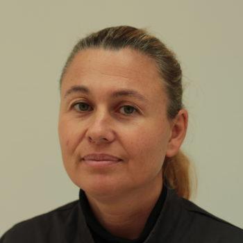 Ludivine Mazoyer